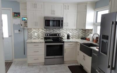 Another Dream Kitchen