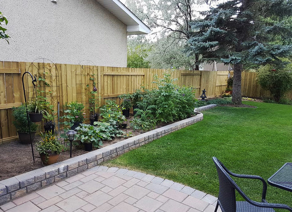 Massive Fencing Project